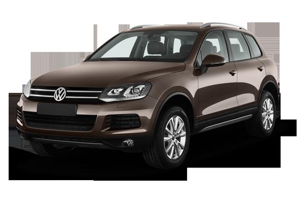 Volkswagen Touareg V6 Bva